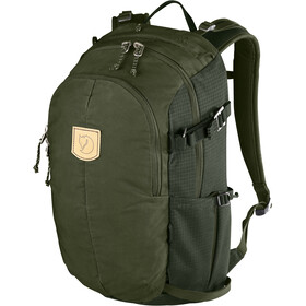 Fjällräven Keb Hike 20 Backpack olive-deep forest